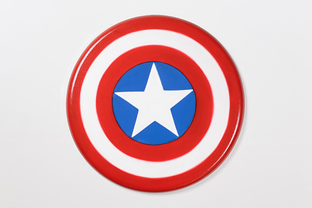 Toy Cap - Shield